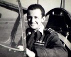Clement Bush Barrey 113 Squadron
